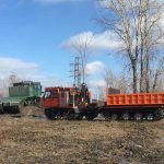 Voyager Tracked Carriers by UTV International