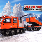 Voyager's performance and simplicity delivers a vehicle that is exceptionally easy to use.